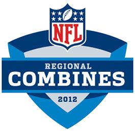 NFL Regional Combines