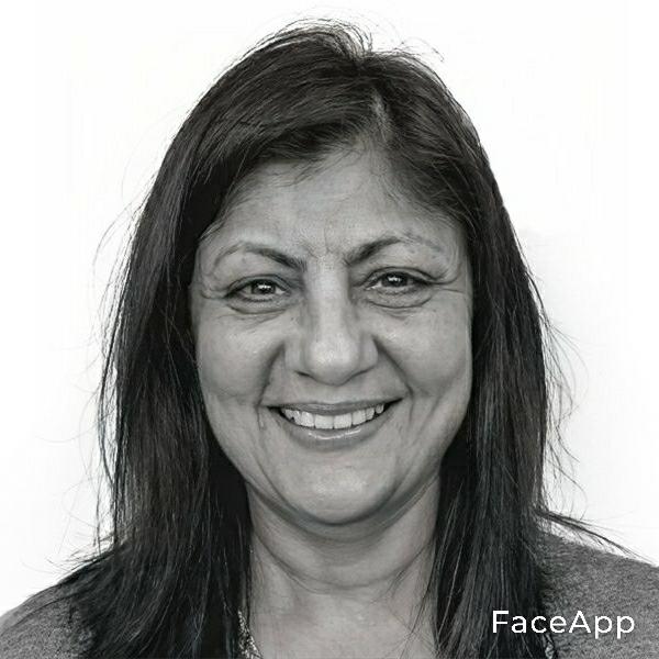 Shivani Bhatt